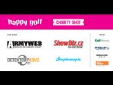 Charity Shot na každém turnaji o skvělé ceny