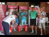 Vítězem letní tour 2017 je Libor Staněk