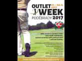 Na nedělních Poděbradech za 1000 Kč velký posezónní výprodej GOLF OUTLET WEEK 2017