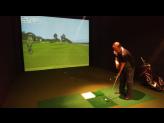 Druhý indoor turnaj v Golf centru Step ve středu 29.11.2017