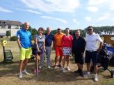 Užili jsme si golf v Maďarsku