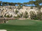 HAPPY GOLF ve Španělsku