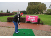 Mstětice 23.9.2017 s Golf House