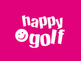 logo happygolf