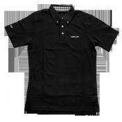 Tričko černé HAPPY GOLF