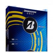 Míče Bridgestone B330S HAPPY GOLF (dozen)